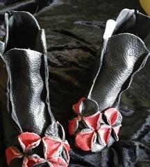 ♡ Boho cipelice (unutarnje gazište: 26,7!)