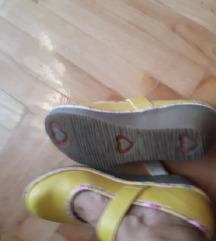 Nove zute cipele Mass, ala Art