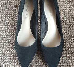 Crne aldo cipele