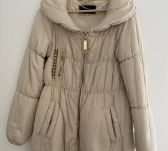 Bež jakna M/L - uključena poštarina