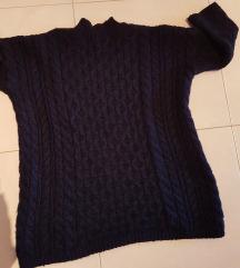 Zara Knit džemper