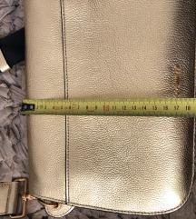 Coccinelle zlatna torbica