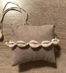 NOVA ogrlica sa školjkama 🐚 (pt uklj)
