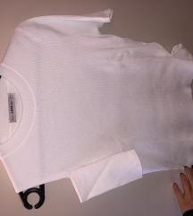 Zara knitted majica