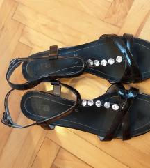 %%%ARA kožne sandale 38-39 REZERVIRANE