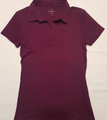 Ciklama polo majica