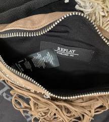 REPLAY torbica NOVO