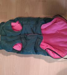 Nova Croci jaknica za male pse S/M