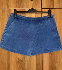 ZARA TRF skort - suknja/hlače