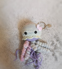 Meduza privjesak