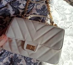 Perla bijela torba