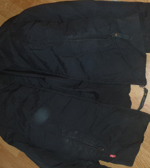 Zimska jakna od perja levis