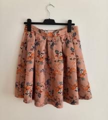 Reserved suknja L