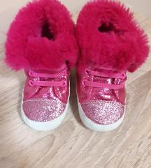 Čizme-tenisice za bebe