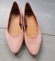 Ženske ravne cipele