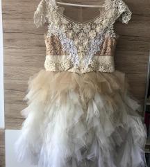 Boudoir nova haljina