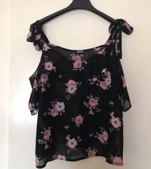 Cvjetni top/bluza