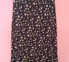 Asos cvjetna suknja