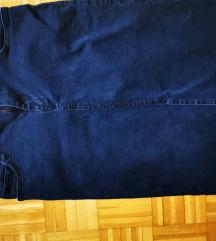 Mango traper suknja M