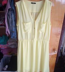 H&M haljinica (tunika, košulja) 40/42