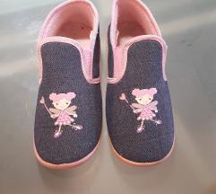 Dječje papuče vel.33