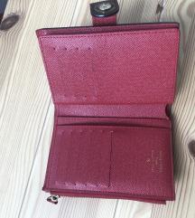 Fake Louis Vuitton novčanik