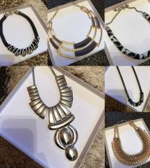 Lot ogrlica - NOVO!! 🌸🌸