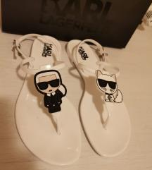 Karl Lagerfeld sandale