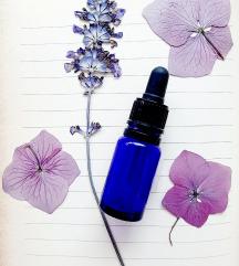 Lady Lavender, serum za problematičnu kožu