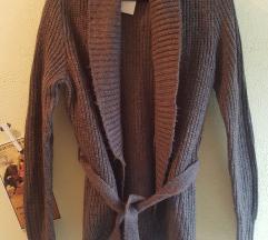 H&M pulover na vezanje NOVO✂️-50% na cijenu