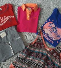 Ženske majice veličine S