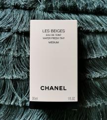 REZ Chanel Les Beiges podloga za lice