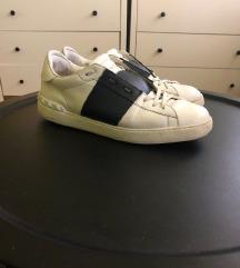 Valentino open sneakers, original !