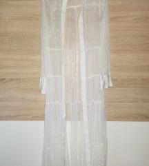 Zara haljina bluza