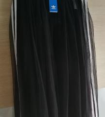 Adidas originals tilasta suknja