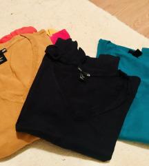 Lot puloveri H&M