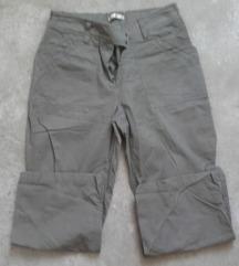 Capri hlače