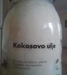 Kokosovo ulje 1kg