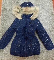 REZZ.Zimska jakna 128