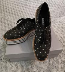 Zara platforma cipele