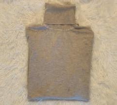 Stradivarius  strukirani pulover