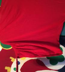 Terranova majica na jedno rame
