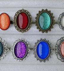 Vintage polishland nakit (ručni rad) - 30% na SVE!