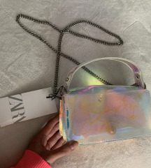 Hologram torbica