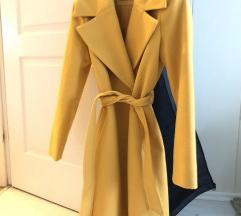 Orsay žuti kaput novi