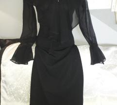 Vintage haljina vel.s.