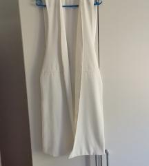 Zara bijeli prsluk