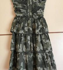 Pimkie haljina (45 kn)