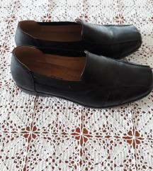 Nove kožne ženske cipele