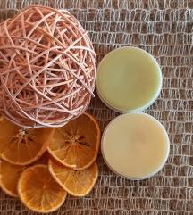 Hranjivi balzami/maslaci za njegu tijela